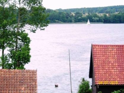 Domek Pionat Ryn Rybical Mazury Jezioro Noclegi Wakacje Nocleg Ryby